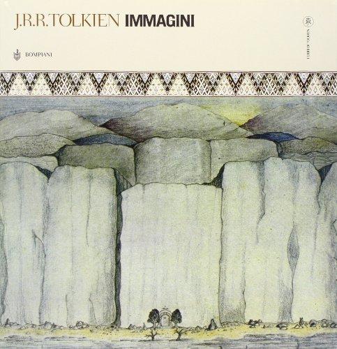 9788845292019: Immagini. Ediz. illustrata (I libri di Tolkien)