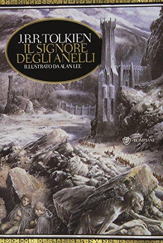 9788845292613: Il signore degli anelli (I libri di Tolkien)