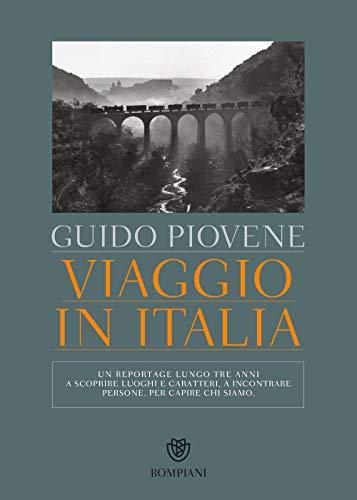 9788845293436: Viaggio in Italia