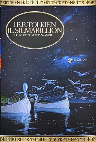 9788845294815: Il Silmarillion (I libri di Tolkien)