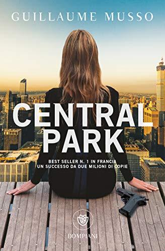 9788845294877: Central Park