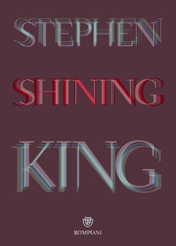9788845295300: Shining (Tascabili narrativa)