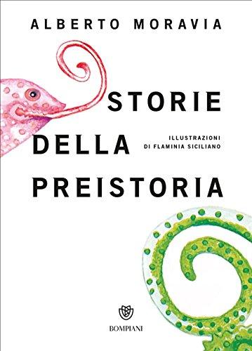 9788845295393: Storie della preistoria. Ediz. speciale