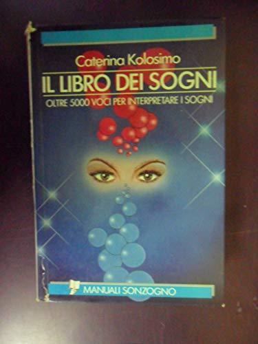 libro sogni - ZVAB