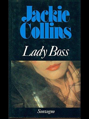 9788845403774: Lady boss (Romanzi)