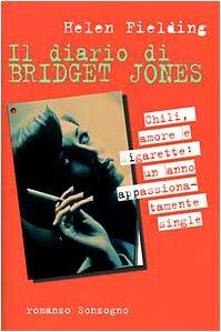 9788845410963: Il diario di Bridget Jones (Romanzi)