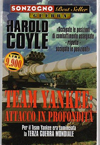9788845415104: Team yankee (Bestseller)
