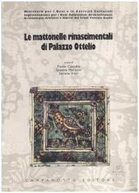Le mattonelle rinascimentali di palazzo Ottelio