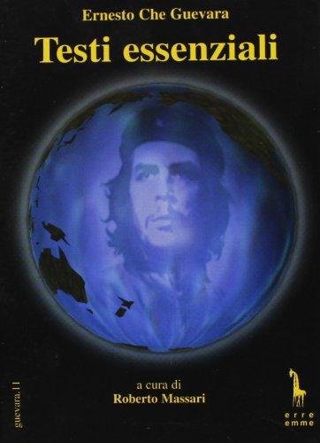 Testi essenziali. Con CD-ROM (8845701085) by Ernesto Guevara