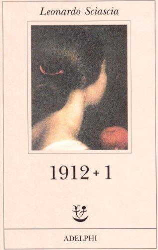 9788845902147: 1912 più 1