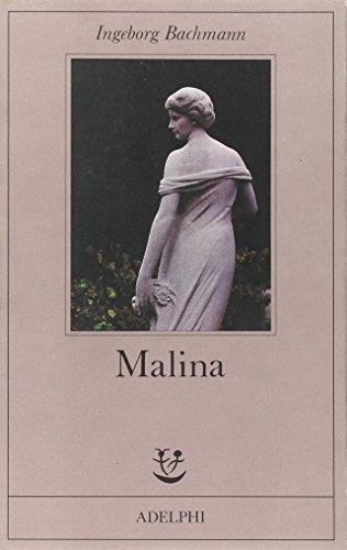 Malina.: Bachmann,Ingeborg.