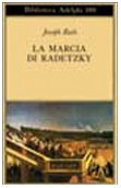 9788845902697: La marcia di Radetzky (Biblioteca Adelphi)
