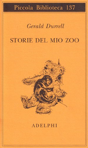 9788845905001: Storie del mio zoo (Piccola biblioteca Adelphi)