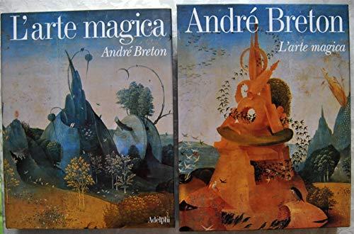 9788845908057: L'arte magica