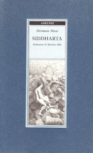 9788845908170: Siddharta