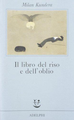 9788845908392: Il libro del riso e dell'oblio (Fabula)