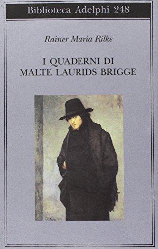 9788845908910: I quaderni di Malte Laurids Brigge