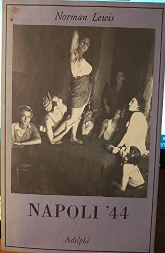 9788845909818: Napoli '44