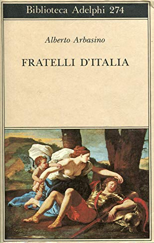 9788845910005: Fratelli d'Italia (Biblioteca Adelphi) (Italian Edition)