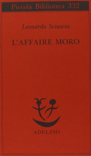 9788845910838: L'affaire Moro