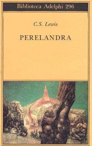 9788845910982: Perelandra