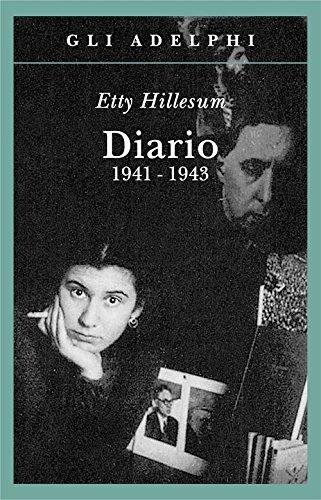 Diario 1941-1943: Hillesum, Etty