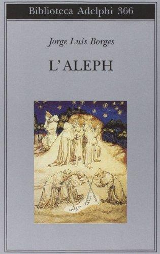 9788845914201: L'aleph