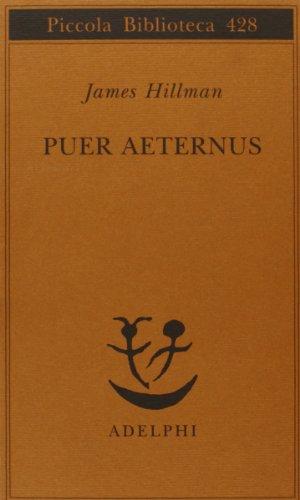 9788845914454: Puer aeternus