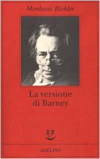 9788845915703: La versione di Barney
