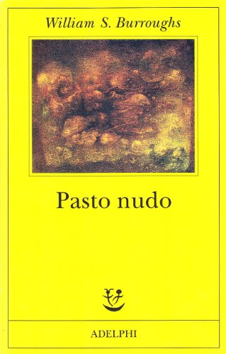 9788845916434: Pasto nudo (Fabula)