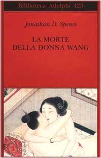 9788845916762: La morte della donna Wang