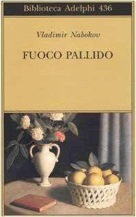 9788845917325: Fuoco pallido