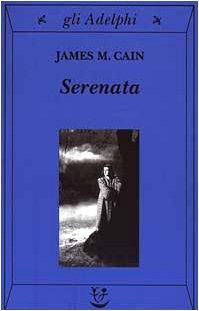 9788845917936: Serenata (Gli Adelphi)