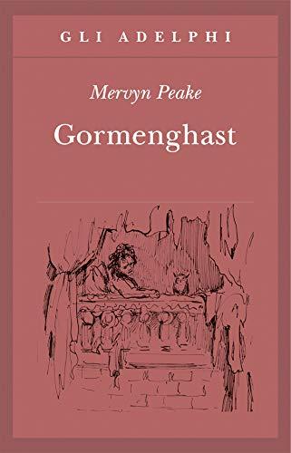 9788845920233: Gormenghast