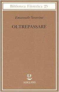 Oltrepassare: Severino, Emanuele