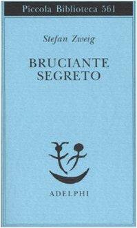 Bruciante segreto (8845922138) by ZWEIG Stefan