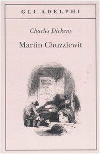 9788845922145: Martin Chuzzlewit