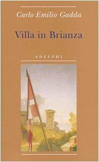 9788845922176: Villa in Brianza (Italian Edition)