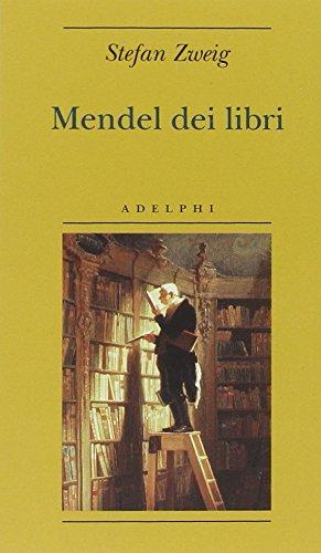 9788845922749: Mendel dei libri