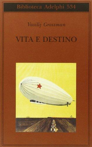 9788845923401: Vita e destino