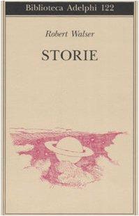 Storie (Paperback) - Robert Walser