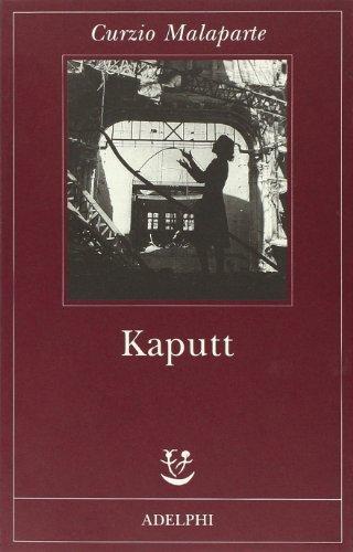 9788845923715: Kaputt (Fabula)