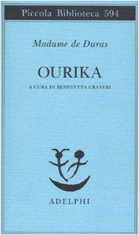 9788845924590: Ourika