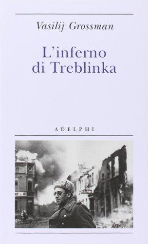 9788845924842: L'inferno di Treblinka
