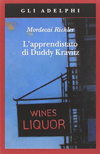 L'apprendistato di Duddy Kravitz (9788845925184) by [???]