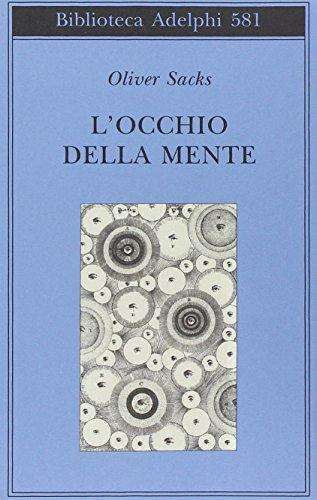 9788845926150: L'occhio della mente (Biblioteca Adelphi)