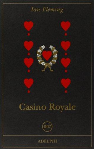 9788845927010: Casino Royale (Fabula)