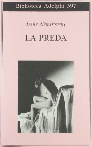 La preda (9788845927225) by [???]
