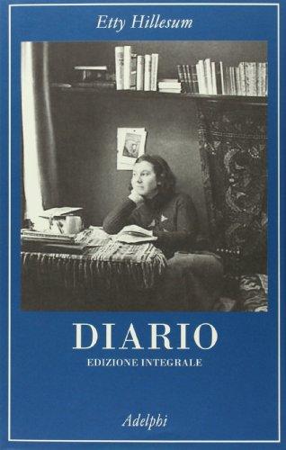 9788845927249: Diario 1941-1943. Ediz. integrale