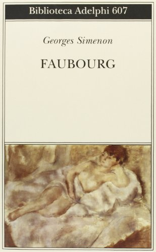 9788845927935: Faubourg